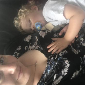 Babysitting job in Wellington: babysitting job Claire