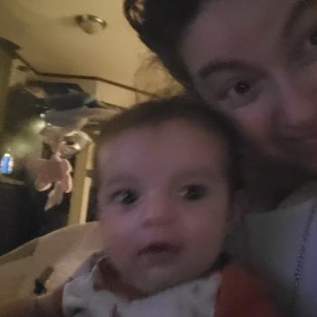 Babysitting job in Bonner Springs: babysitting job Grace