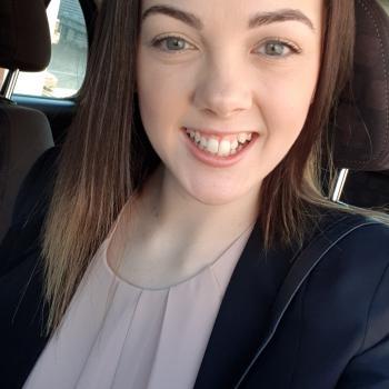 Babysitter North Adelaide: Hannah