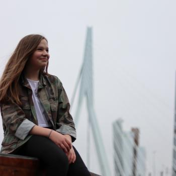 Oppas Rotterdam: Isa