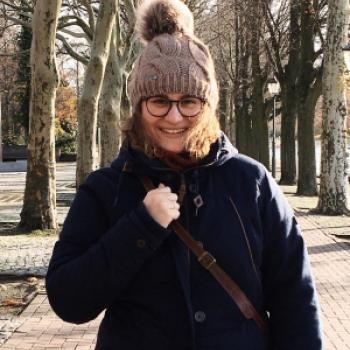 Babysitter Bonn: Kim Marie