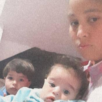 Babysitter in São Paulo (São Paulo): STEFANI