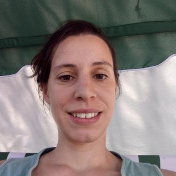 Babysitting job in Reggio Emilia: babysitting job Jenny