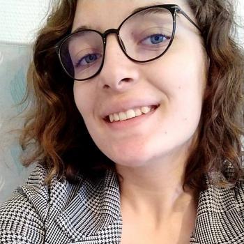 Nanny Dijon: Cécile