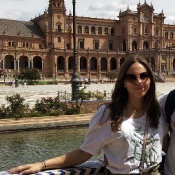 Nanny Barcelona: Valeria