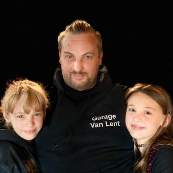 Baby-sitting Rumst: job de garde d'enfants Dries
