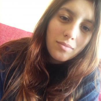 Babysitter A Coruña: Erica