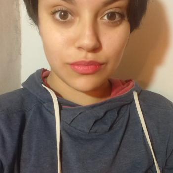 Niñera Victoria (Provincia de Buenos Aires): Tatiana Ayelen
