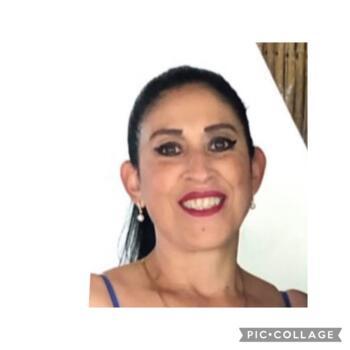 Niñera en San José: Grethel