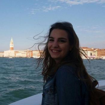 Babysitter a Milano: Jovana
