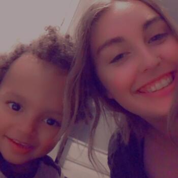 Baby-sitter in Kitchener: Keera