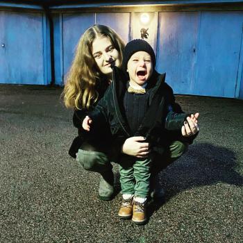 Barnvaktsjobb i Norrköping: barnvaktsjobb Sophia
