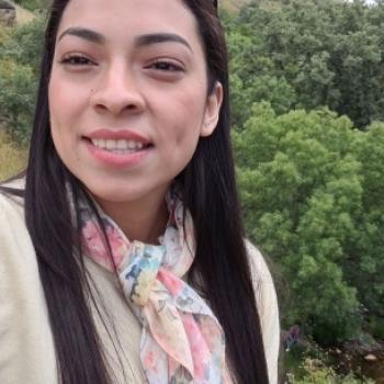 Babysitter in Alcobendas: Dayana