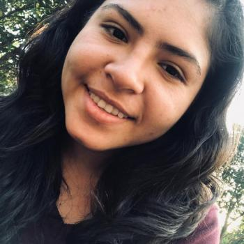 Babysitter in Morelia: Tania Tapia