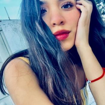 Babysitter Ajax: María Aranza