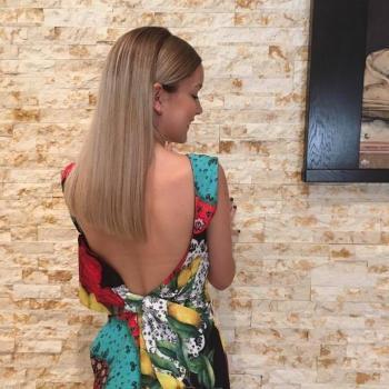 Canguro Orihuela: Anabel