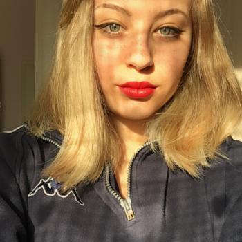 Babysitter Sesto Fiorentino: Eleonora