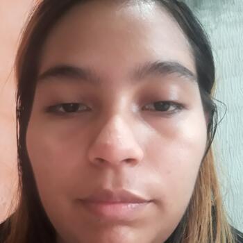 Babá em Manaus: Aislin