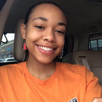 Babysitter in Greensboro: Chanell