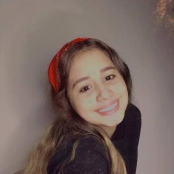 Babysitter in Barranquilla: Valentina