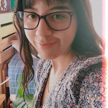 Niñera en Temuco: Valentina