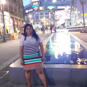 Nanny in Manchester: Joanna
