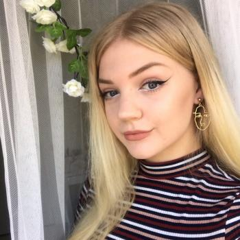 Barnvakt Nynäshamn: Julia