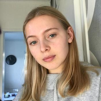 Barnvakt Göteborg: Ella