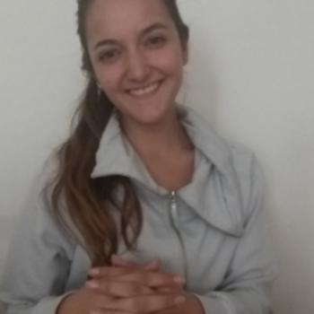 Niñera Santiago de Chile: María Antonia