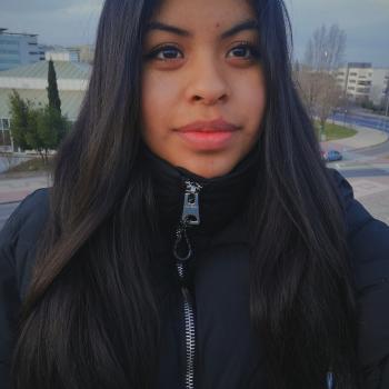 Babysitter Alcobendas: Maria Antonia