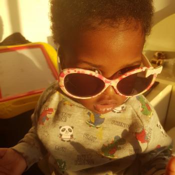 Trabalho de babysitting Lisboa: Trabalho de babysitting Ines