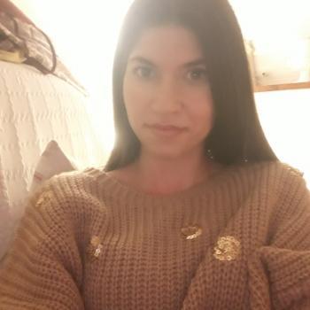 Canguro Castilleja de la Cuesta: Laura
