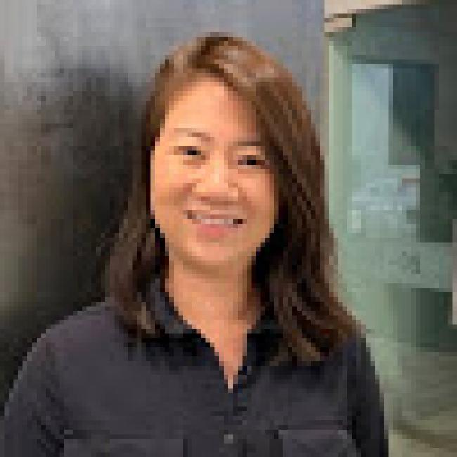 新加坡的保母职缺: Alvina