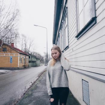 Barnvakt Björneborg: Elisa