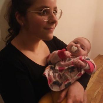 Babysitter Wasserliesch: Marina