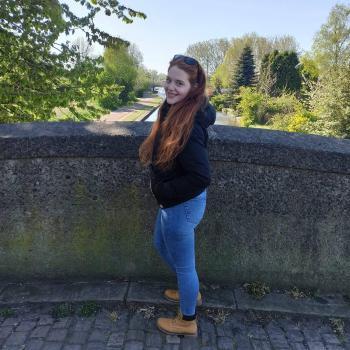Babysitter in Manchester: Iliana