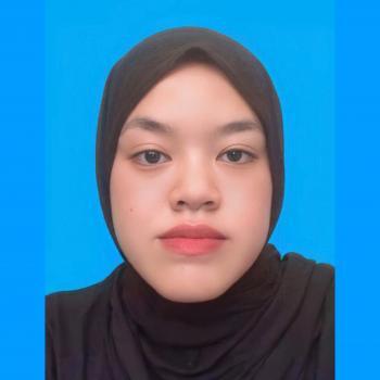 Babysitters in Cheras: Siti Maryam