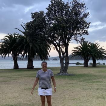 Babysitting job in Auckland: babysitting job Evelyn