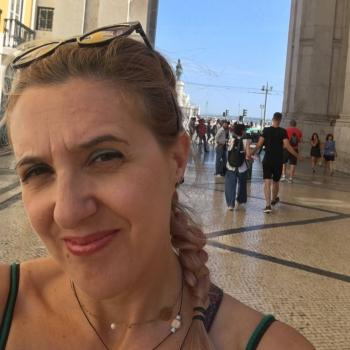 Childminder in Vila Nova de Famalicão: Monica