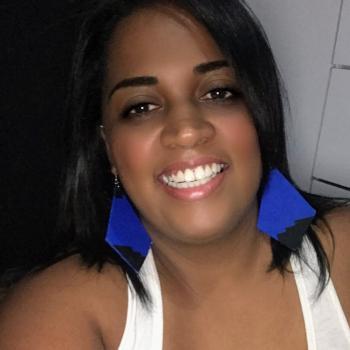 Babá em São Paulo (São Paulo): Sarah