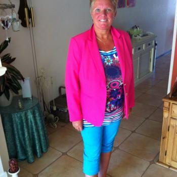 Childminder Almere Stad: Helga