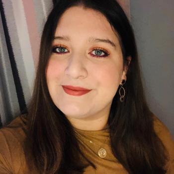 Babysitter Charleroi: Gaëlle