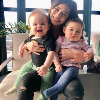 Babysitter in Hoofddorp: Sheila Mae Basio