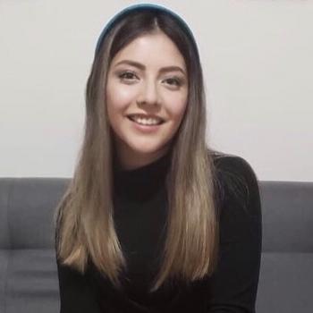 Niñera Zapopan: Sabrina