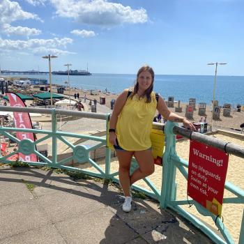 Babysitter London: Arianna Mikaela