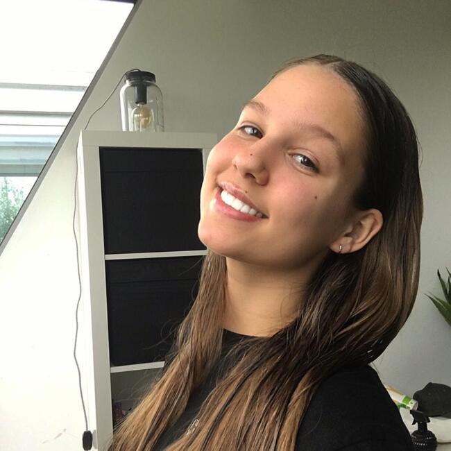 Oppas in Amstelveen: Jasmijn