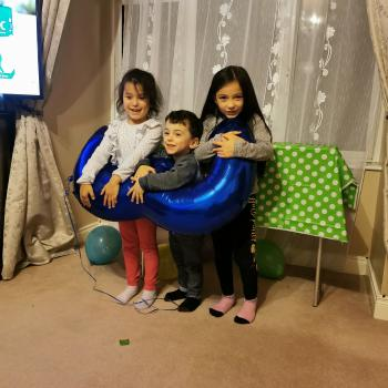 Babysitting Jobs in Carlow: babysitting job Ana Maria