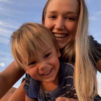 Babysitter in Bunbury: Ellie