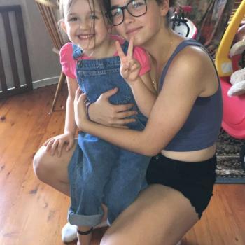 Babysitter Brisbane: Jemima
