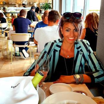 Babysitting job in Cesano Maderno: babysitting job Kristina